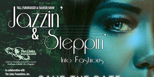 Jazzin' & Steppin' into Fashions