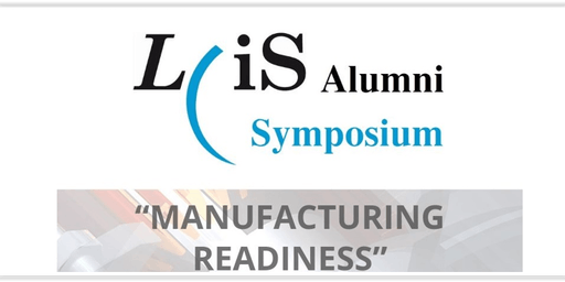 Symposium Manufacturing Readiness