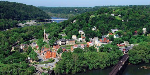 Harper's Ferry last minute getaway now only $350 per person! (reservation)