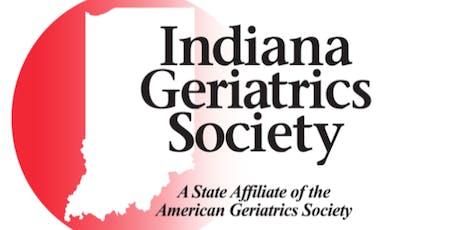 Indiana Geriatrics Society Annual Fall Conference tickets