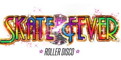 Skate Fever Roller Disco