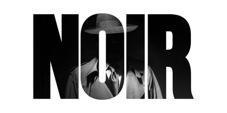 Noir - A dark and sultry dinner event tickets