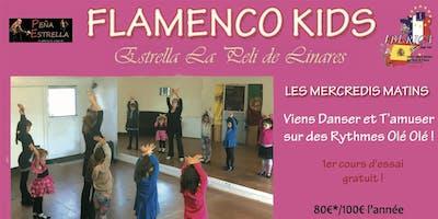 FLAMENCO KIDS