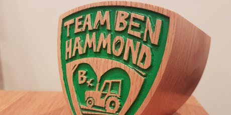 Team Ben Hammond Quiz Night tickets