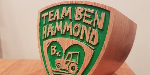 Team Ben Hammond Quiz Night