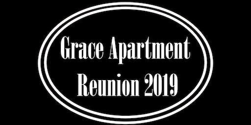 GRACE APARTMENT REUNION 2019