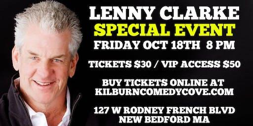Lenny Clarke