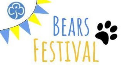 Bears Festival (18-30 Launch Event) - Girlguiding UK tickets