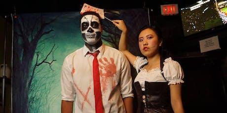 Mayhem and Madness Halloween Bash tickets