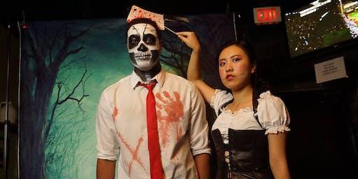 Mayhem and Madness Halloween Bash