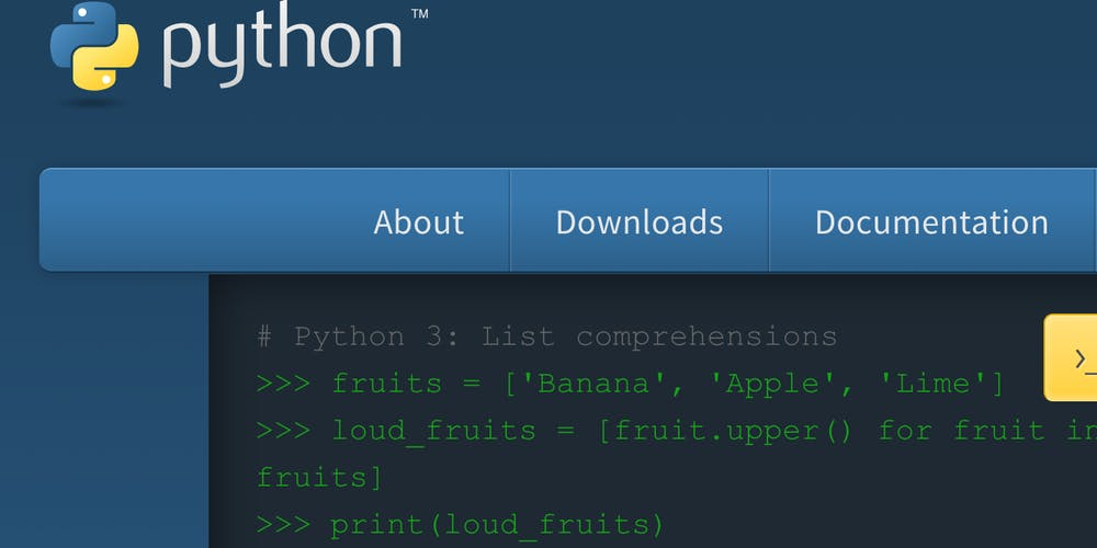 Python for Life and Physical Sciences Research