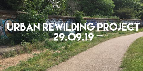 Plastic-Free Hackney Building A Wildlife Habitat: Phase 2 tickets