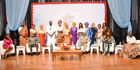 Stories Worth Telling(Sworte)Talks 15: Made in Nigeria tickets