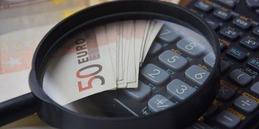 Preisfindung - nie mehr unter Wert verkaufen - Kalkulation und Verhandlung