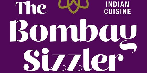 Halloween Psychic & Ghost Hunt Experience At The Bombay Sizzler