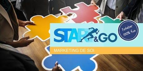 Start & Go Créez votre marque personnelle billets