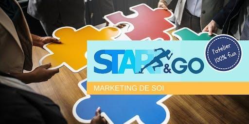 Start & Go Créez votre marque personnelle