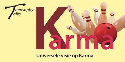 Universele visie op Karma - Theosophy Talks