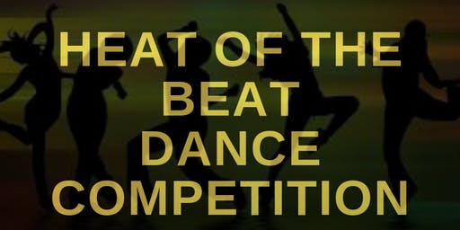 African Student Association Presents: Heat of the Beat ! Dance Competition