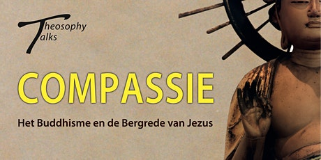 Het Buddhisme en de Bergrede van Jezus - Theosophy Talks tickets