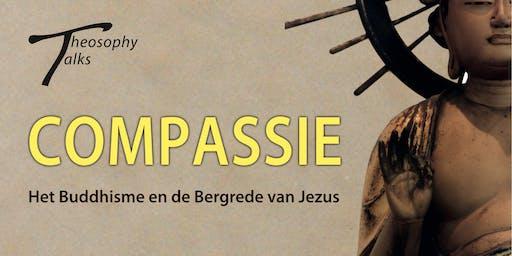 Het Buddhisme en de Bergrede van Jezus - Theosophy Talks