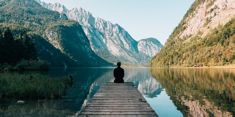 Meditation For Health tickets
