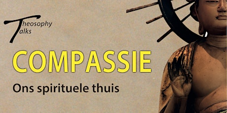 Ons spirituele thuis - Theosophy Talks tickets