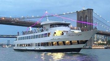 Latin Midnight Party Cruise