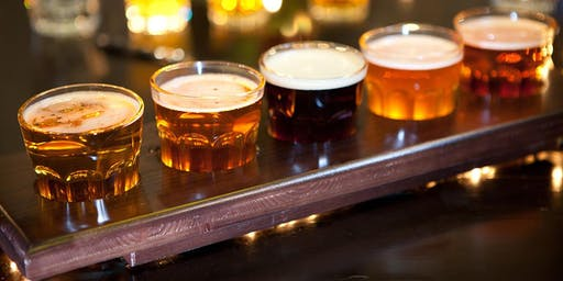 Rivertown Brews and BBQ Cook-Off