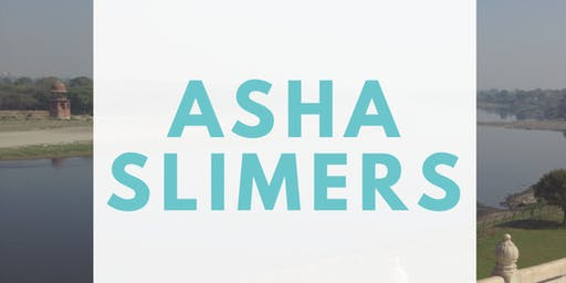 Asha Slimers, Slime Convention