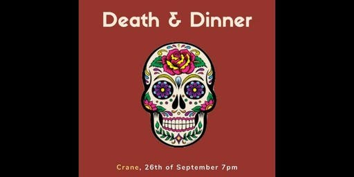 Death Over Dinner: A Discussion