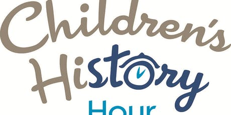 Children's History Hour - Pedro's Pan: A Gold Rush Story tickets