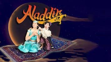 """""""Disney's Aladdin Jr."""""""