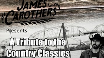 """""""A Tribute to the Country Classics"""" by James Carothers"""