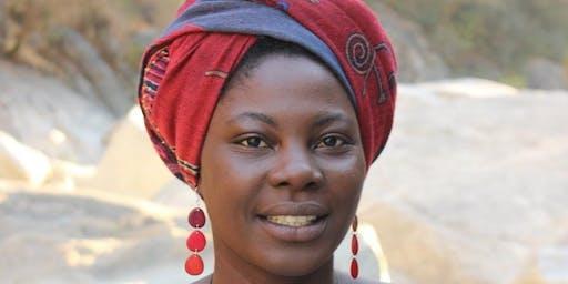 Denison presents Uzoamaka Nwankpa- 'The Neuroscience of Surviving America'