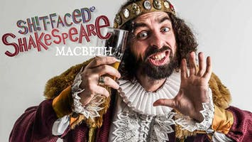 "Sh!t-Faced Shakespeare: ""Macbeth"""