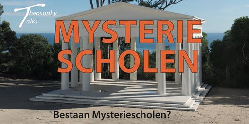 Bestaan Mysteriescholen? - Theosophy Talks