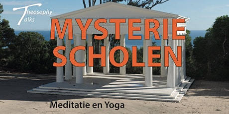 Meditatie en Yoga - Theosophy Talks tickets