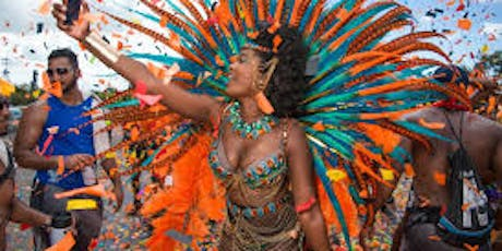 2020 Trinidad Carnival Packages by Premier Travel by Zaneta J. tickets