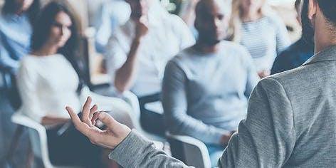 Mindfulness-Based Stress Reduction (MBSR) Programme