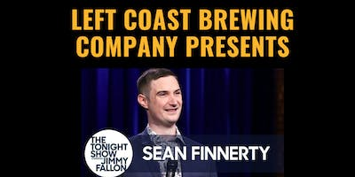 The Craft Comedy Tour at Left Coast Brewing Company