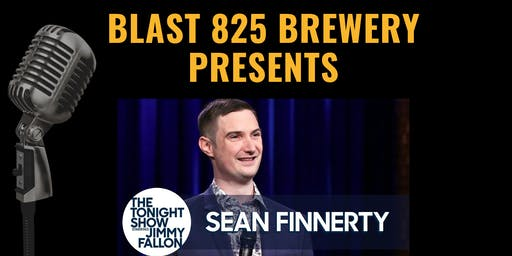 The Craft Comedy Tour at Blast 825 Brewery