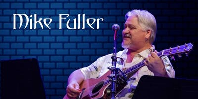 Singer-Songwriter Mike Fuller at The Esquire Jazz Club