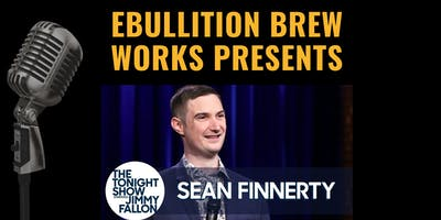 The Craft Comedy Tour at Ebullition Brew Works