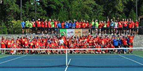 Special Pops Tennis 2019 Fall Classic Tournament tickets