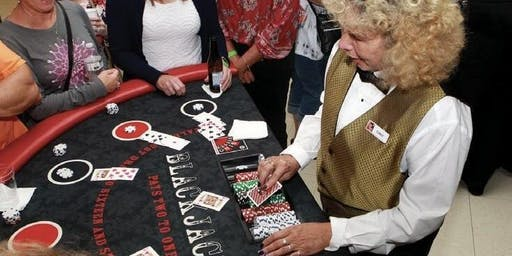 3rd Annual Las Vegas in Leominster Casino Night