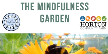 The Mindfulness Garden taster session for professionals tickets