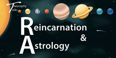 Reincarnation and Astrology - Theosophy Talks