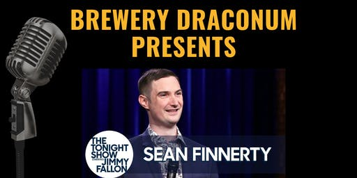 The Craft Comedy Tour at Brewery Draconum