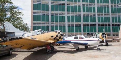 Aviation High School Tour tickets